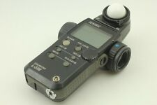 [Near Mint] SEKONIC L-558 Dual Master Digital Light Meter from japan #818