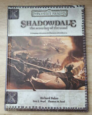 ++ Shadowdale - Forgotten Realms ++ Dungeons & Dragons 3 / 3.5 Edition D&D