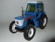 CARRARO model farm 4wd tractor GIODI toy trekka trattore BRITAINS NZG UH YAXON
