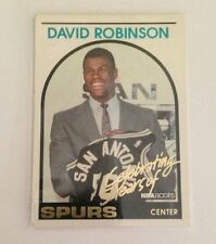 SkyBox San Antonio Spurs NBA Basketball Trading Cards