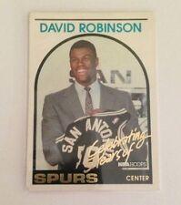 SkyBox San Antonio Spurs Basketball Trading Cards