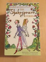 The Shakespeare Stories Box Set Collection - 16 Books RRP 79,84£
