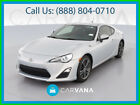 2013 Scion FR-S 10 Series Coupe 2D Alloy Wheels Stability Control Bluetooth Wireless Dual Air Bags Daytime Running