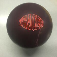 Seismic Tracer Bowling Ball 15 lbs 1st qual  BRAND NEW IN BOX!!!