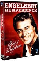 Engelbert Humperdinck: King of Romance [New DVD]