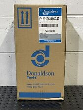 Donaldson Torit P129196 016 340 Cellulex Dust Collector Cartridge Filter