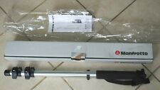 MINT condition Manfrotto 679 3 Section Monopod tried once boxed