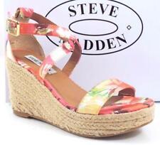 fb09c150ab5 Steve Madden Buckle Beach & Pool Sandals for Women for sale | eBay