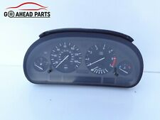 BMW 7 SERIES (E38) 94-01 740i DASHBOARD SPEEDO CLOCKS DIALS CLUSTER 8369034