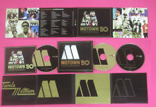 CD Compilation Motown 50 Yesterday Today-Forever MICHAEL JACKSON no lp mc(C45)