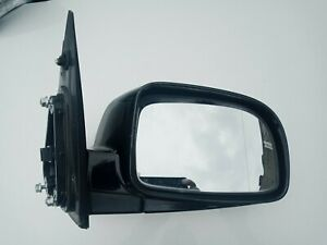 Hyundai santa fe Driver Side Mirror Black For 2006-09 Complete