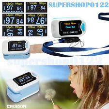 Hot sales OLED Fingertip oxymeter spo2,PR monitor Blood Oxygen Pulse oximeter