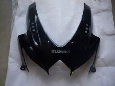 NEW OEM SUZUKI GSXR 600/750 FRONT UPPER NOSE FAIRING COWL SHROUD HEADLIGHT 08-09