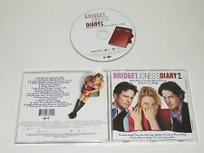 BRIDGET DI JONES DIARIO 2/COLONNA SONORA/VARIOUSMERCURY 586 602-2 CD ALBUM