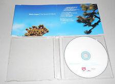 MAXI SINGLE CD Mario Lopez-The Sound of Nature 1999 5 tracks 128