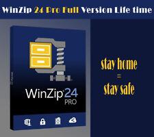 ✔️ Corel Winzip Pro 24 🔥🔥 Full version, work 100% LIFE TIME 🔥🔥Winzip Pro 24