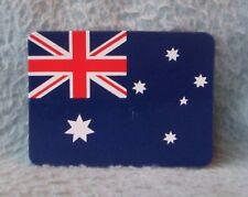 Australia Flag Thin Magnet Souvenir Travel Refrigerator