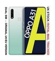 "Oppo A31 2020 6.5"" Display 128GB Octa Core 2.3GHz Triple Camera 4G (EU VERSION)"