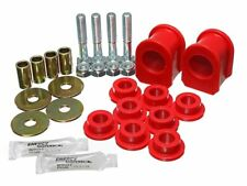 For 1999-2004 Ford F350 Super Duty Sway Bar Bushing Kit Front Energy 36315ZX