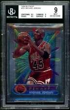 Michael Jordan Card 1994-95 Finest #331 BGS 9 (9.5 9 8.5 9)