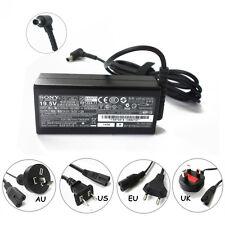 Original AC Adapter 19.5V 2A for Sony Vpcw12s1e Vpcw11s1e VPCW221 Vpcy21 New 39w