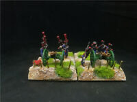 1/56 28mm DPS Painted Napoleonic Wars French Horse Artillery GH2221