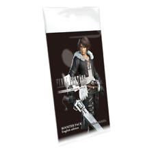 Final Fantasy FINAL FANTASY OPUS II * Booster Pack