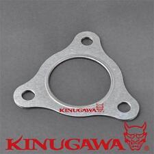 Kinugawa Turbo Exhaust Manifold Up Pipe Gasket SUBARU Single Scroll GDA GDB GC8