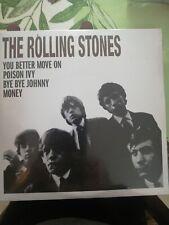 Disque Vinyle 45 tours The Rolling Stones