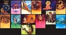 Portfolio Filles du Zodiaque (Les) Les filles du Zodiaque Editions Joker