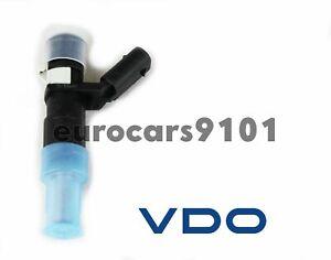 New! Mercedes-Benz C280 VDO Fuel Injector 291-000-015-1900 2720780249