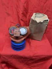 More details for ww2 original childrens gas mask. mickey mouse. original box avon 1942 mint