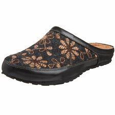 Hush Puppies ~ Logan Square Women's Size 5.5 Slip-On Slide Sandals $80 NIB
