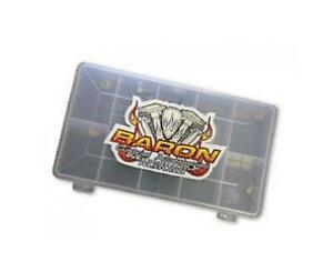 Baron Custom Accessories Performance Needle/Jet Kit Ba-2461-00*