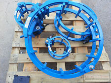 24 inch Pipe Welding External Alignment Clamp Screw Type