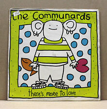 """Communards, The – There's More To Love [Vinyl, 12"""", Single , Uk 1988]"""