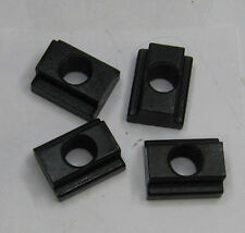 """RDGTOOLS SET 9/16"""" TEE NUTS FOR ROTARY TABLE / MACHINE / CLAMPING KITS"""