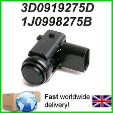 Sensor de Aparcamiento PDC Seat Altea Leon Toledo Skoda Octavia - 3d0919275d 1j0998275b