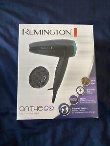 Brand New Remington On The Go Hair Dryer