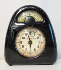 Stevenson Mfg Co Hawkeye Measured Time Clock Timer Lot 113