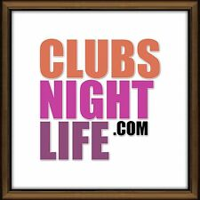 Clubs Nightlife .com   TOP Brandable Domain