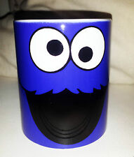 Cup Monster of the Cookies Cookie Monster