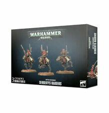 Games Workshop 59-24 Warhammer 40k Adeptus Mechanicus Serberys Raiders
