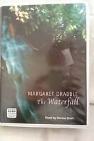 The Waterfall: Margaret Drabble: Unabridged Cassette Narr. Norma West (C8)