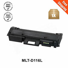 1 Pack MLT-D116L Toner For Samsung 116L Xpress M2625D M2825DW M2825FD M2875FW