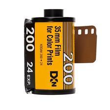 Kodak Color Plus 200 24 Kleinbildfilm Farbfilm Analogfilm Colorplus