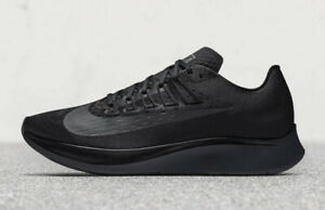 """Nike Zoom Fly """"Triple Black"""" Mens size 7.5_New without box"""