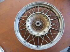 Rear wheel rotor BMW R100RS  R100 RS RT R80RS r80 R90s 79 80 78 77 76