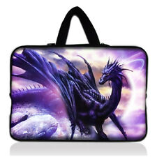 "10""Inch Portable Carry Sleeve Case Bag For 9.7""-10.2"" Netbook Laptop Tablet Ipad"