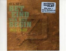CD BLOF het einde van het begin2CD EX+ (R3330)